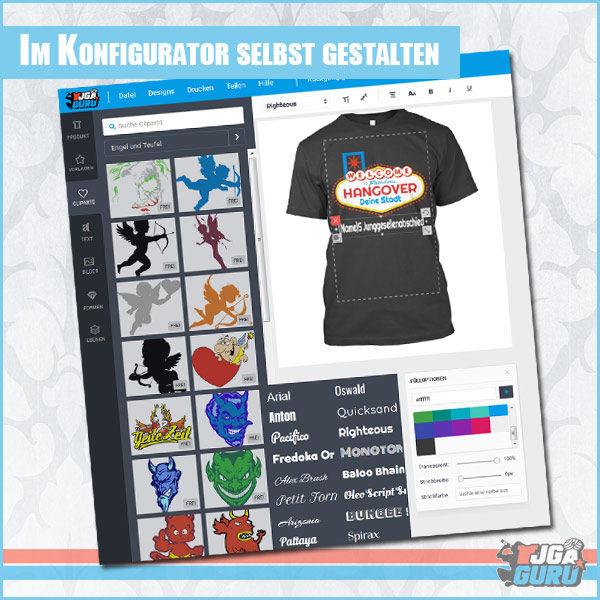 jga shirts drucken online gestalten konfigurator
