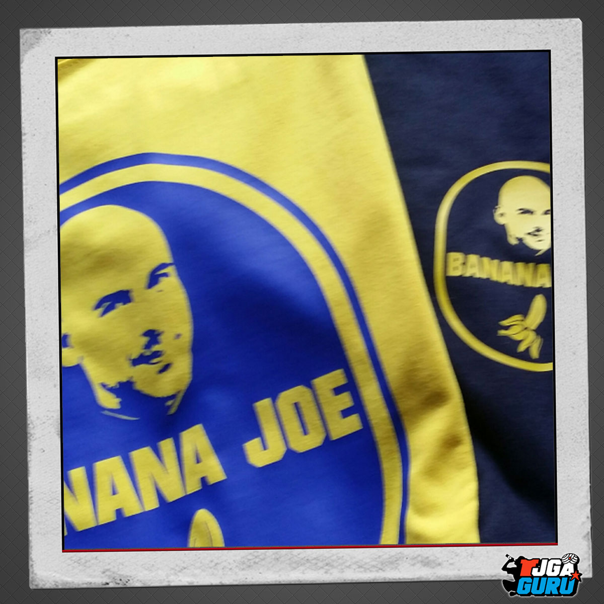 JGA T-Shirt Banana Joe