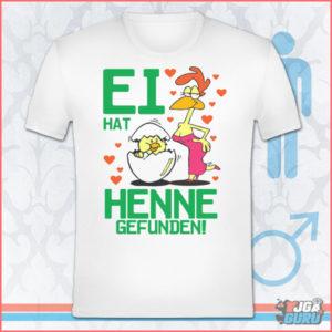 jga-shirt-drucken-ei-hat-henne-gefunden